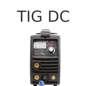 TIG DC